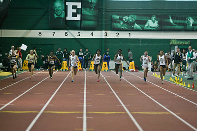 60m Final - MAC Indoor T & F Champ Day 2