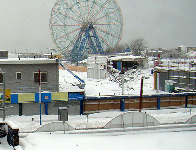 Coney Island 2-26-2010