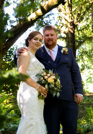 Mr & Mrs Wright Wedding 2019