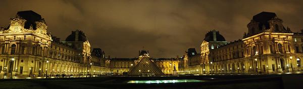 Musee du Louve