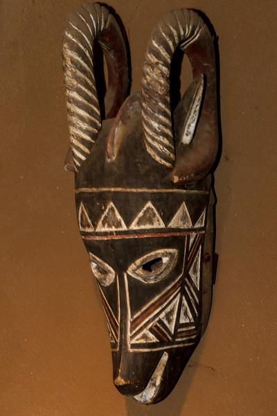 Tribal Carvings
