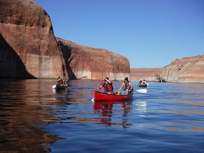 PRTW 1313 NR Canoe Lake Powell - Tim White 2017