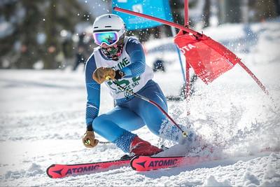 NIAA State Championships Panel Slalom 02/10/2021