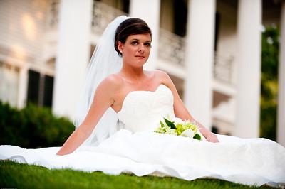 Peteet Bridal Session