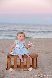 Nags Head, North Carolina, Family Photos, Family Vacation Portraits, OBX Family Photographers,Outer Banks, Epic Shutter Photography