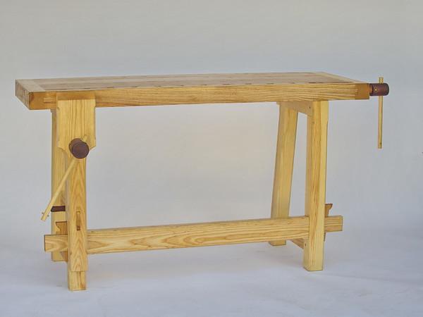 Matthew's Workbench