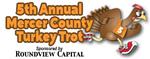 Mercer County Turkey Trot 2017