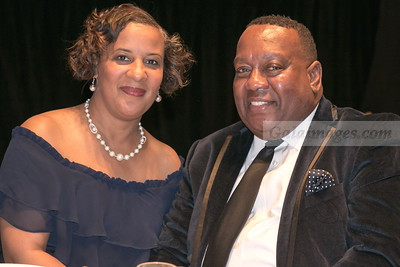 2018 Jazz Legacy Foundation Gala Weekend