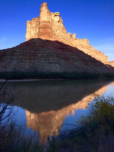 Green River Canoe Trip 2