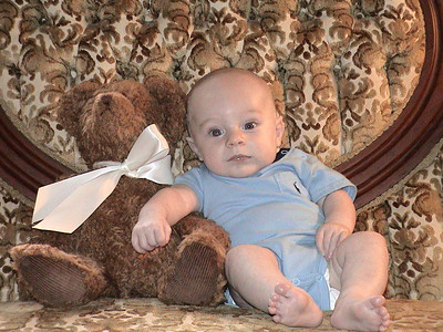 Townes 3 months