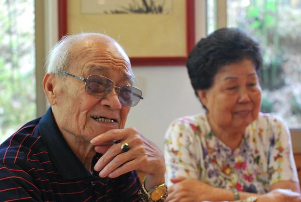 Grandpa Lin