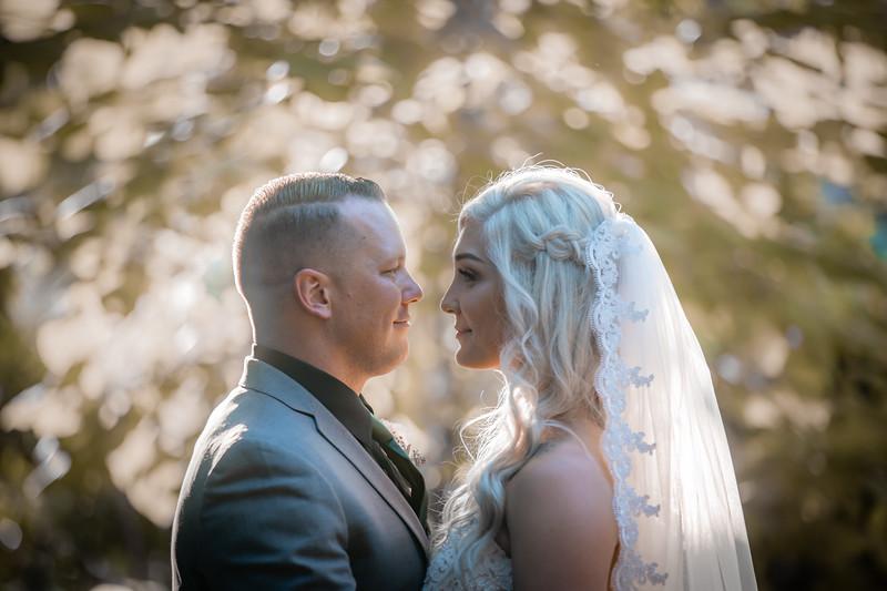 Congrats to Travis & Jessica!