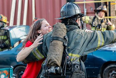 Carolina Firemanship Days 10-2020