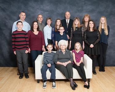 Heffke Family