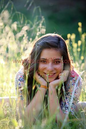 Gabi 8th Grade