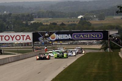 2009 American Le Mans Series - Road America