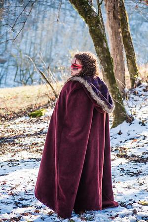 Keann {Viking}