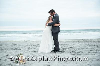 Wedding at Legacy Vacation Club Brigantine Beach in Brigantine, NJ By Alex Kaplan Photo Video Photobooth Specialist