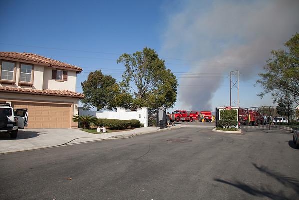2014-0514 Poinsettia Fire