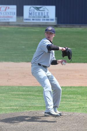 Express Baseball 2013