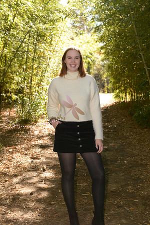 Lauren Alexander Senior Portraits