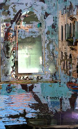 Mirrors of Ca'Zanardi