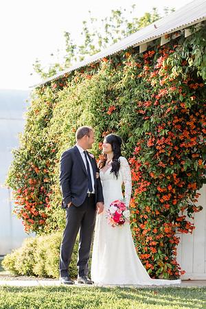 Shannon & Tyler Wedding-3-28-20