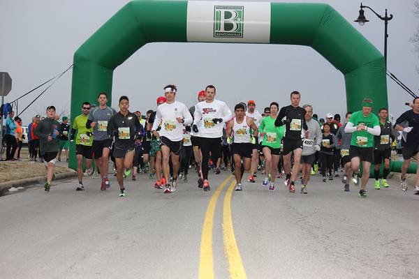 2014 RUN BENTONVILLE RACE SERIES