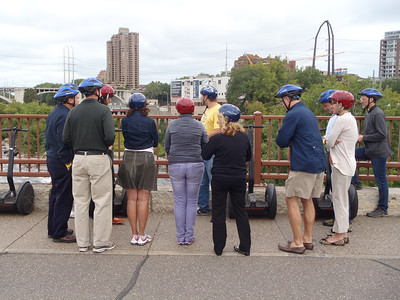 Minneapolis: August 16, 2012 (McDonald's)
