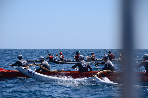 2015 Outrigger Canoe Races