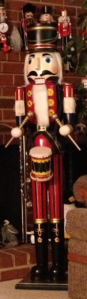 2013 01-24 The Nutcrackers