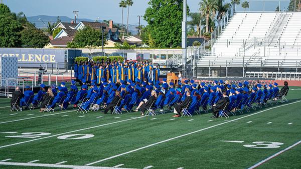 Max Rhodes Graduation
