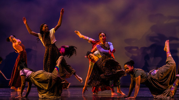 NIU Spring Dance 2014