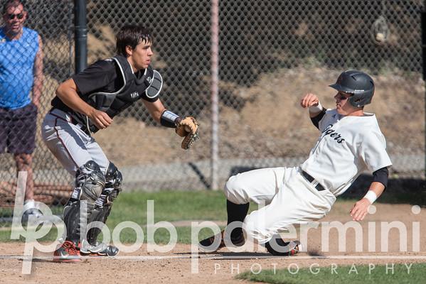 Oxy Baseball vs Cal Tech Gm2 3-8-14