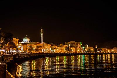 Muscat, Oman 2017