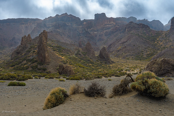 Tenerife 2016