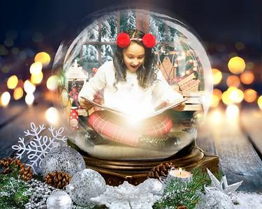 Francesca Christmas 2019
