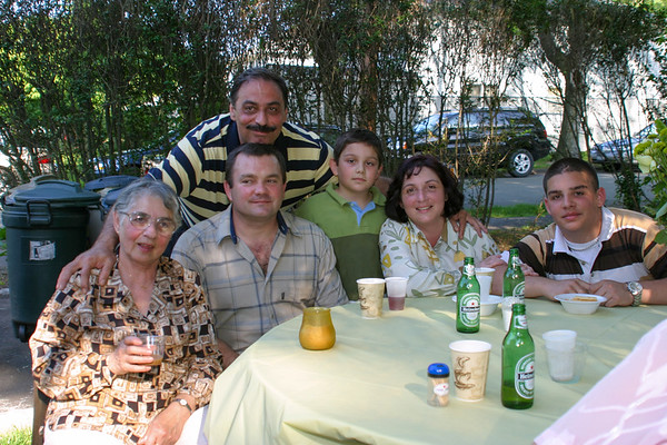 Misi 50 Years Celebration, 2005