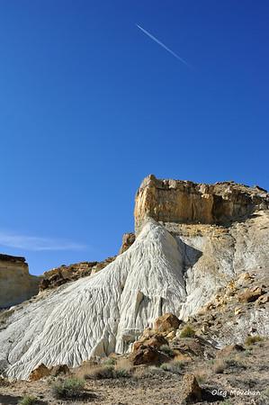 Wahweap Hoodoos,Uta. Blue canyon,Arizona.