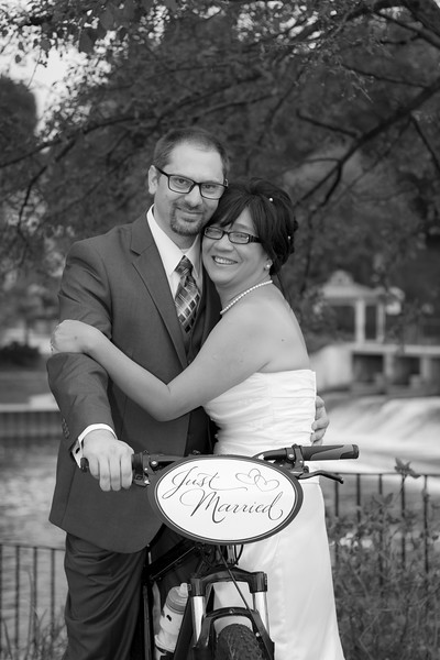Shane & Lena Wedding - Sept 18, 2015