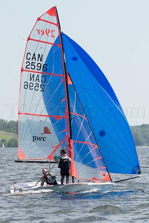 2017 29er Canadian Championship