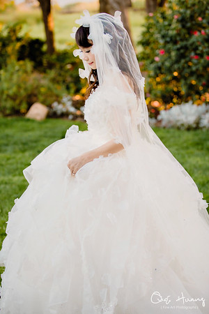 Bridal Editorial 04-03-2016