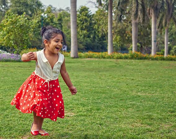 Zuvi - Kids Photography