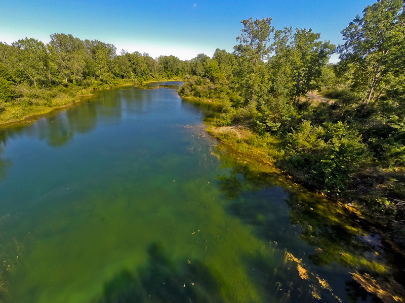 Summer with the Lakes and Forests 29: Aerial Photography from Project Aerospace