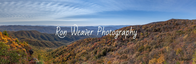 White Rock Panorama