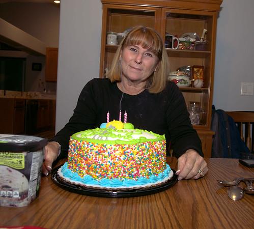 Darlene's 60th Birthday