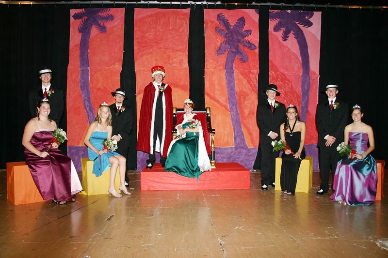 2005 Homecoming Coronation 018