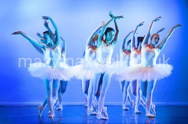 MULTIPLICITY 2012 - East Devon Dance Academy