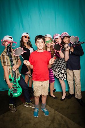 10.10.15 Jessica Friedman's Bat Mitzvah
