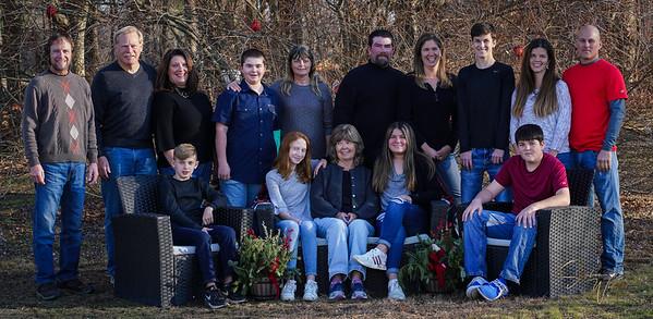 The Bodnar Family
